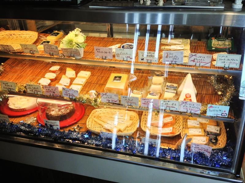 チーズ屋さんESTILO(エスティーロ)テイクアウトレポ