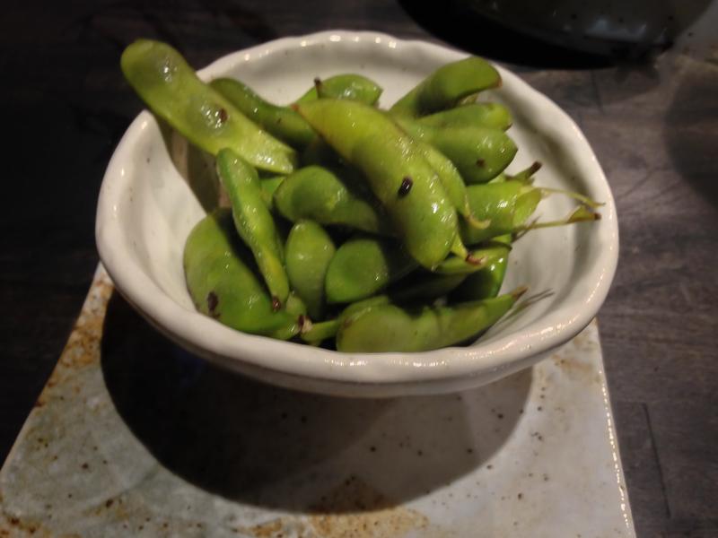 にぎやか和み系の串焼き屋さん(Kusiyaki 廣備(ひろびん)) – 2[お料理]