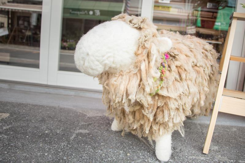 羊毛素材のお店kakara woolworks(カカラウールワークス)さん