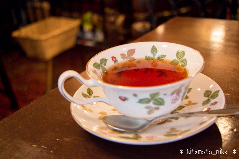 そろそろ大好きな紅茶について暑苦しく語ろうか