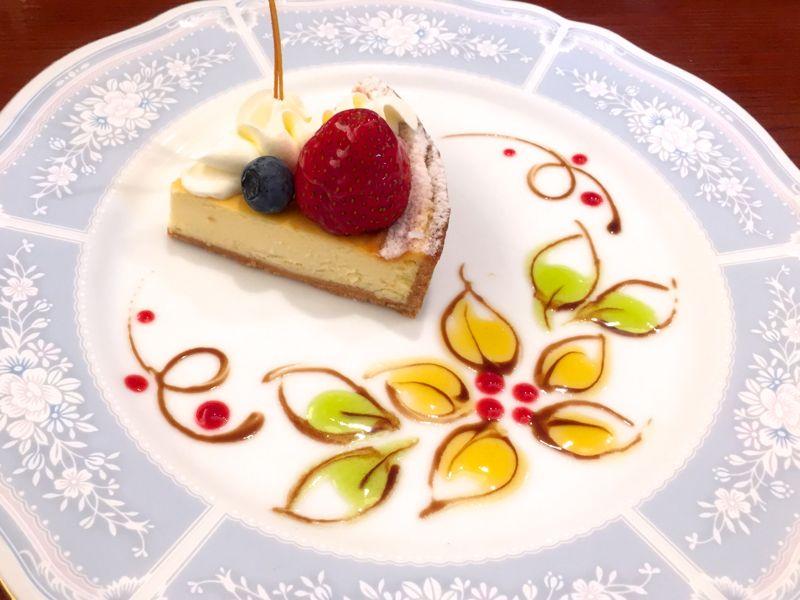 【ランチ/食レポ】アンジェラプレイスカフェに行ってきた! 〜プレミアムランチ(豚トロとチーズのトマトソースパスタ)〜