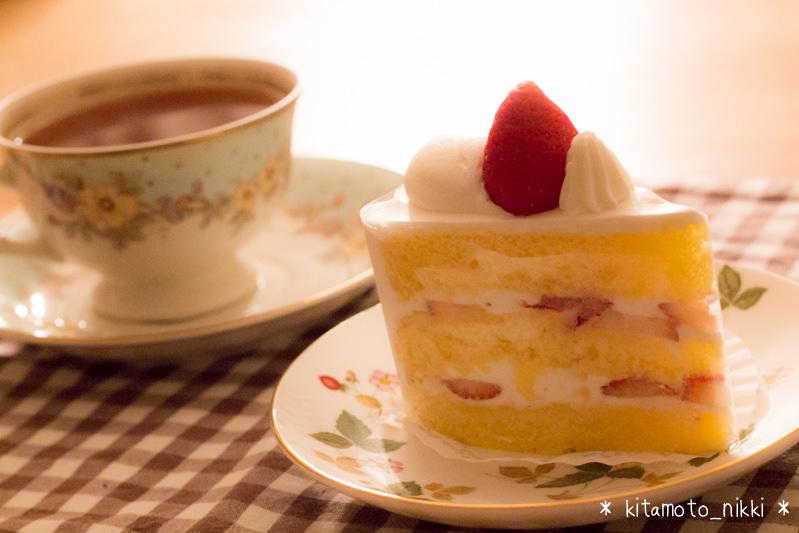 【北本・ケーキ】おかし屋Mogu(もぐ)のケーキ&焼き菓子食べてみた♪【NEW OPEN】