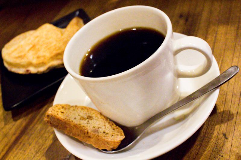 祝!コーヒーとタイヤキのカラク10周年