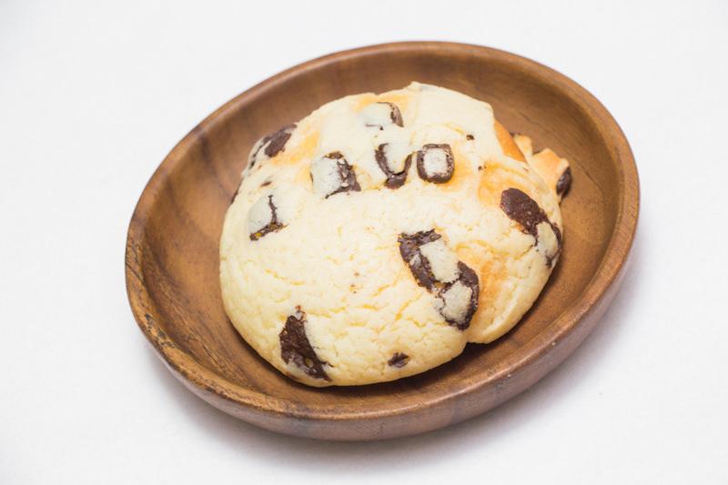 【メロン・ド・パーネ新作】「贅沢チョコメロンパン」食べてみた! 〜チョコ好きも大満足〜