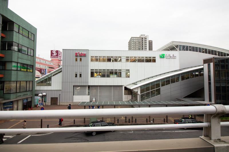 大宮まで出なくて済むのは嬉しい 上尾駅徒歩1分 コワーキングスペース「MIRAI AGEO」2016年2月1日オープン