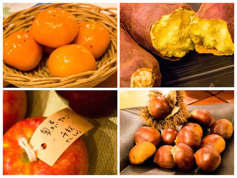 【茨城の秋の味覚を食べつくせ!】茨城マルシェの試食会に行ってきた!
