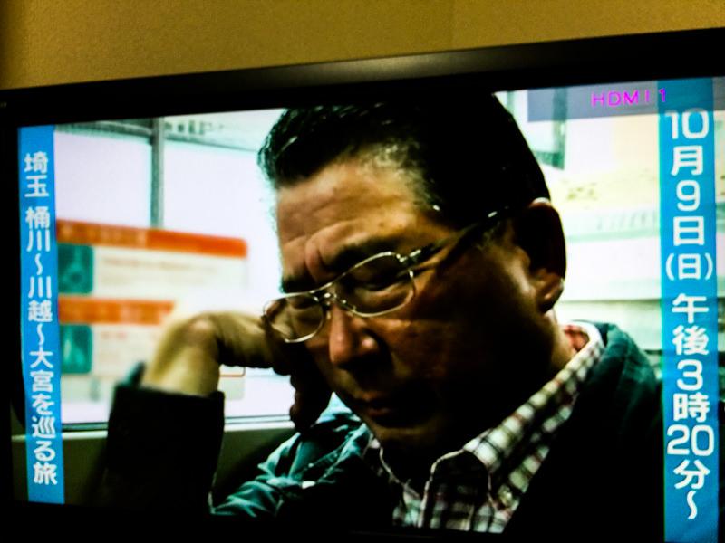 北本はグリコピア! テレ朝「路線バスで寄り道の旅」北本〜川越〜大宮編 10月9日(日)放送
