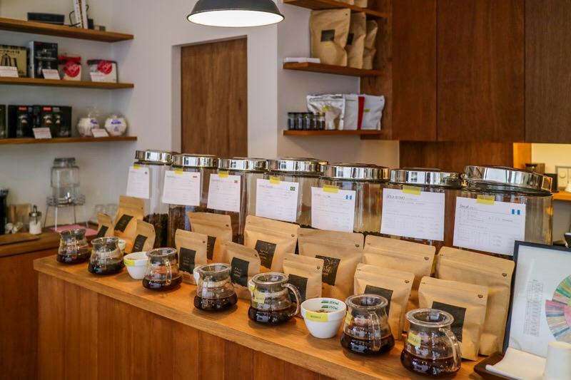浦和・SOLA COFFEE ROASTERS(ソラコーヒーロースターズ)へ行ってきた!