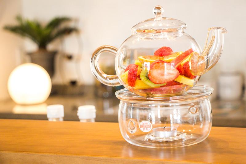 第5回スイーツ紅茶会 in 三郷アルネットホーム 開催報告レポ