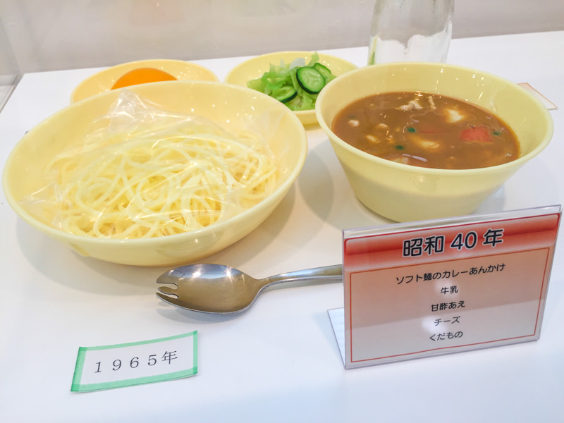 日本でココだけ!学校給食歴史館へ行ってきた 〜埼玉県北本市〜