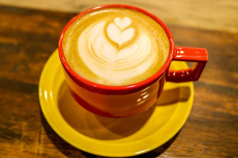 【クマガヤプレイス】プレイスコーヒーに行ってきた!〜ホシカワカフェ編〜
