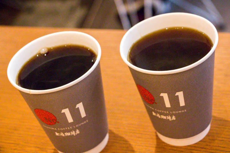 上島珈琲店No.11へ行ってきた!コーヒー・食事・スイーツ…どれをとっても美味しい。控えめに言って最高でした!