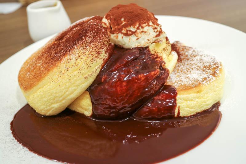 幸せのパンケーキ 大宮店に行ってきた!待ち時間と受付・予約方法、味の感想まとめ