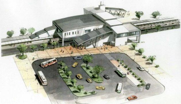 記事まとめ:JR高崎線の北本-桶川間に新駅「みなみ北本駅」建設で12月15日住民投票