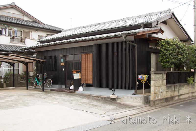 【閉店】北本の大人隠れ家な洋食屋さん「川里庵」でランチ!ビーフシチューがほろっとうまうま。
