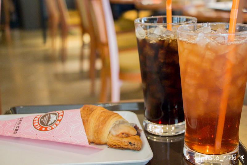 こうのすシネマでコナン観てきたーっ!映画の待ち時間はサンマルクカフェがオ・ト・ク☆