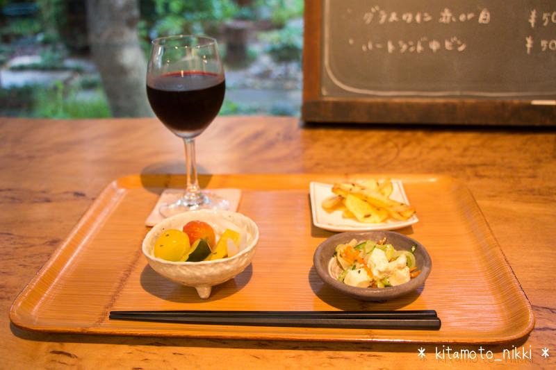 【さいたま新都心・カフェ】maruで8月限定の夜カフェを楽しむの巻。