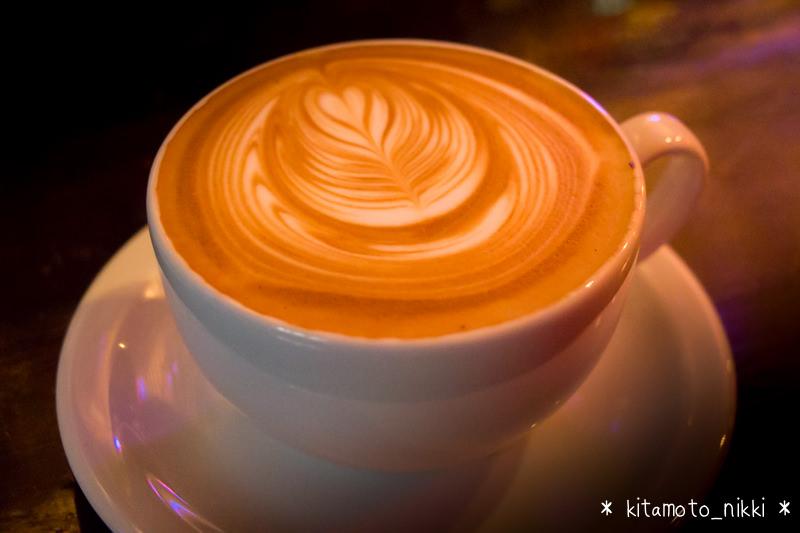 【北本・ショットバー】3軒目!Espresso & Bar LPでもう一杯。