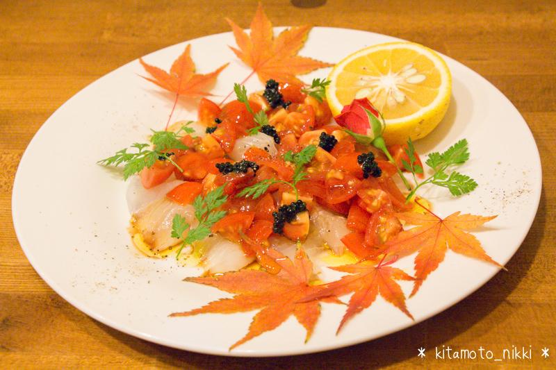 【北本・イタリアン】クッチーナDでディナー♪ 〜2014.11.29〜