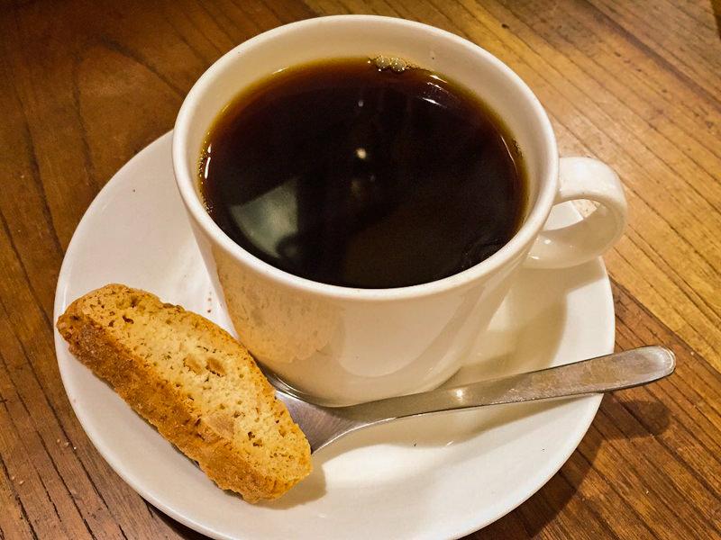 【北本でゲイシャが飲める!】カラクで高級コーヒー「エスメラルダ ゲイシャ」飲んでみた。