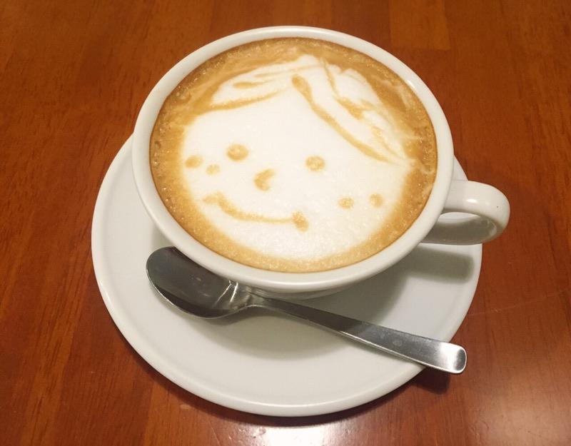 【深谷・カフェ】LOTUS Cafe(ロータスカフェ)