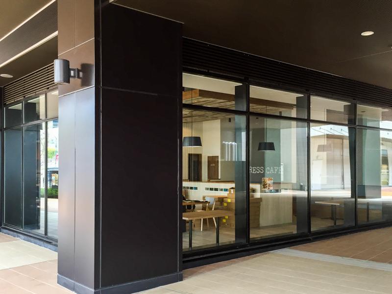 【オープン前視察】S PRESS CAFE(エスプレスカフェ)