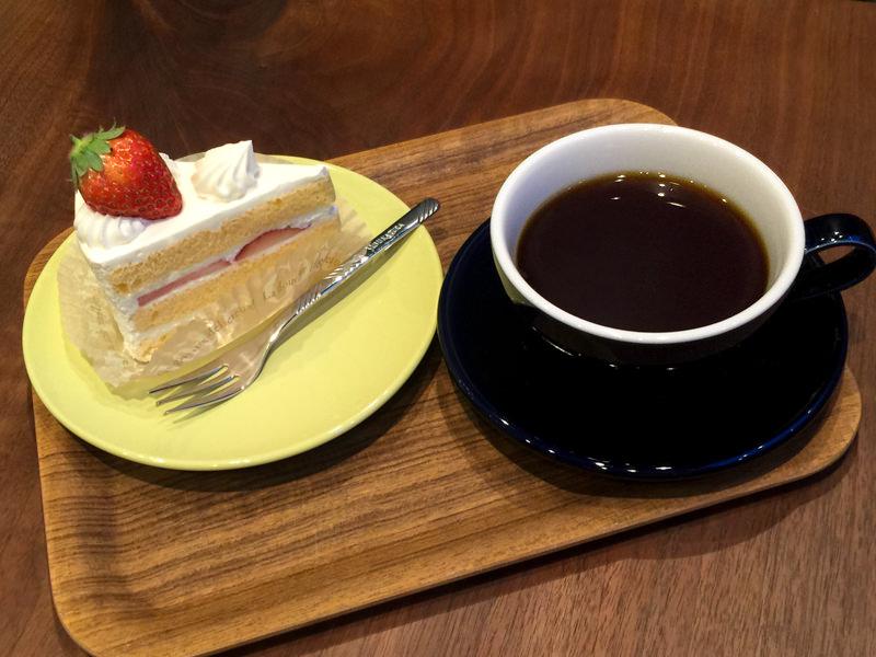 桶川にすごいミル「EK43」 「菓匠 幹栄 × Cafe Latte 57℃」ですごいドリップコーヒーを飲んできた!