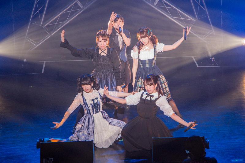 東名阪ツアー、赤坂BLITZでファイナル 『FANTASY TRIP 〜第二幕 星祭りの夜〜 』行ってきたレポ #スタマリ最高