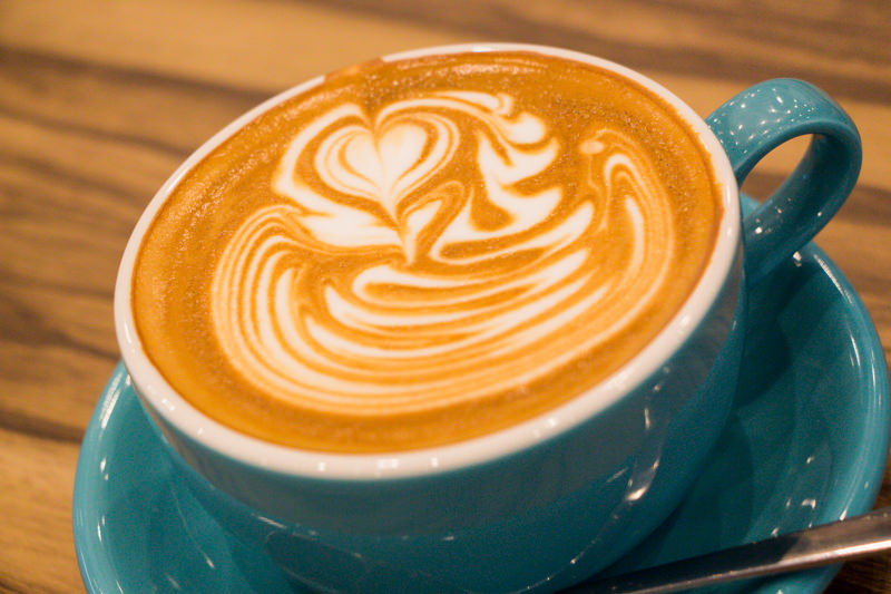 【コーヒーにこだわりあり!】S PRESS CAFE(エスプレスカフェ)に行ってきた!