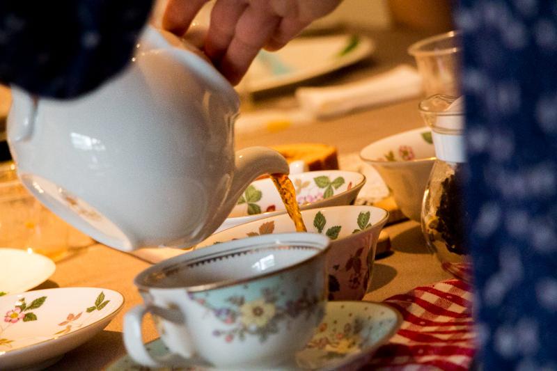 【アンケート】スイーツ紅茶会 in 鴻巣 (2016年8月開催予定)