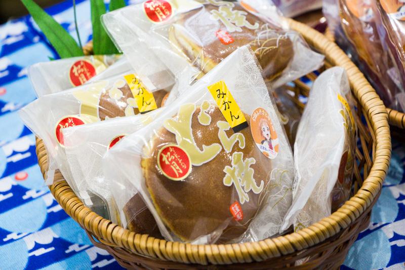 ふるさと甲子園 行きたいまちNo.1 静岡県沼津市を全力紹介!ラブライブに登場のみかんどら焼き食レポします!