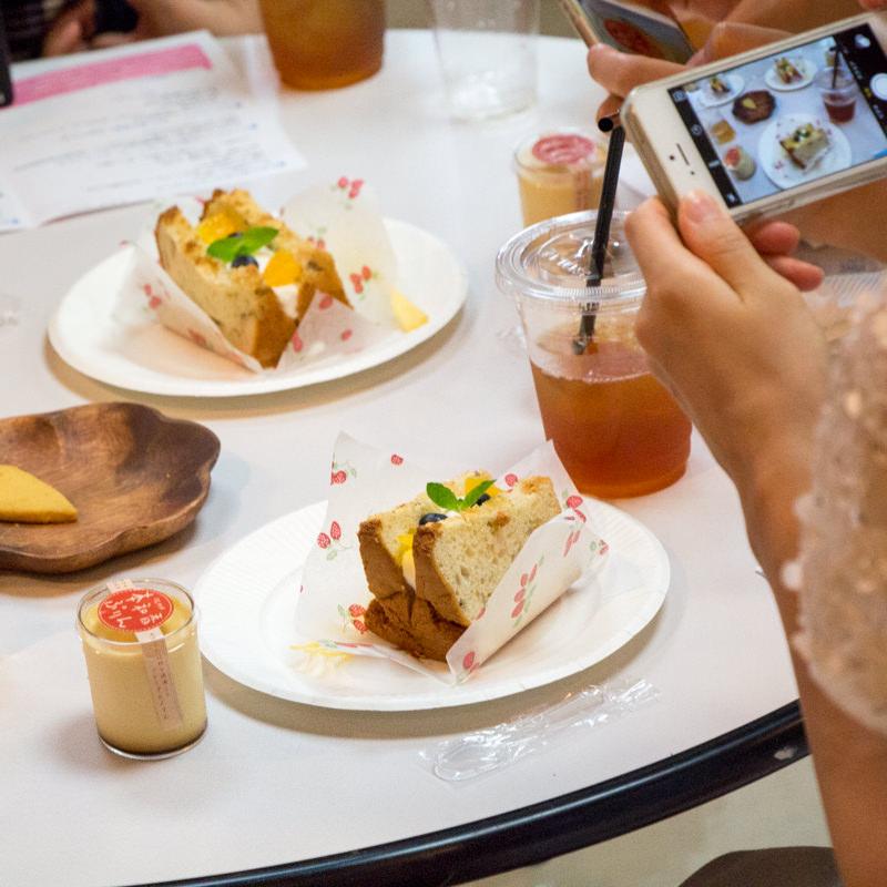 【開催報告レポ】第2回 スイーツ紅茶会 in 鴻巣 〜次回のお知らせ付き〜