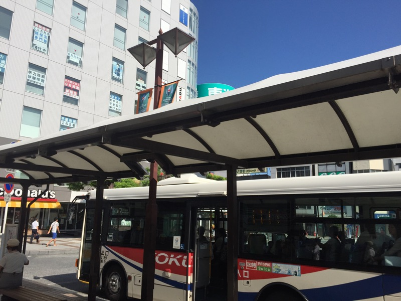【おふろカフェビバーク】路線バスでの行き方ガイド 〜熊谷駅・籠原駅から〜