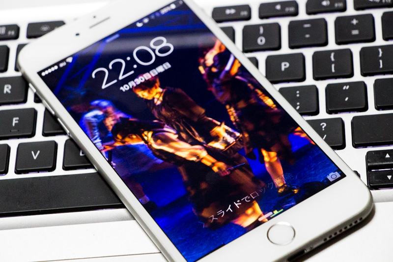 【埼玉】iPhone 6 PlusのiSightカメラ交換プログラム ビックカメラ大宮店で適用してもらってきました 完治!きれいに撮れるようになったよ!
