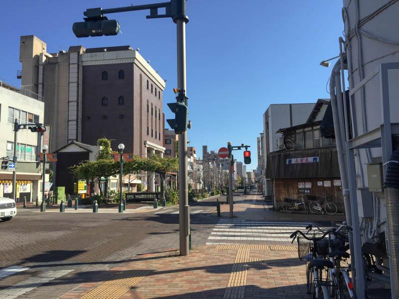 【熊谷・ホシカワカフェ】駐車場の場所はココ!写真付きで案内します