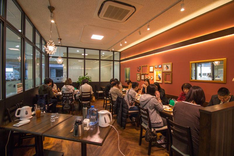 【開催報告レポ】第3回スイーツ紅茶会 in 武蔵浦和ルヴァン