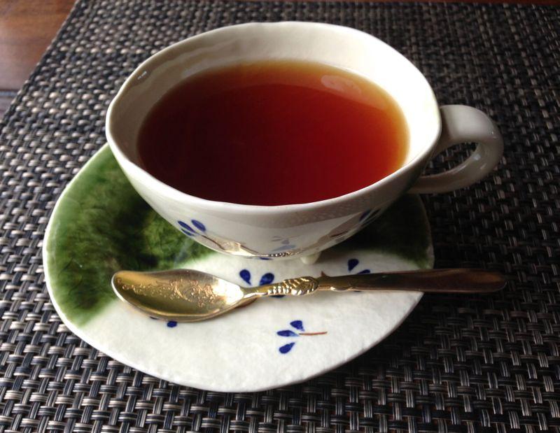 11月1日は紅茶の日!北本の美味しい紅茶が飲める店まとめ。