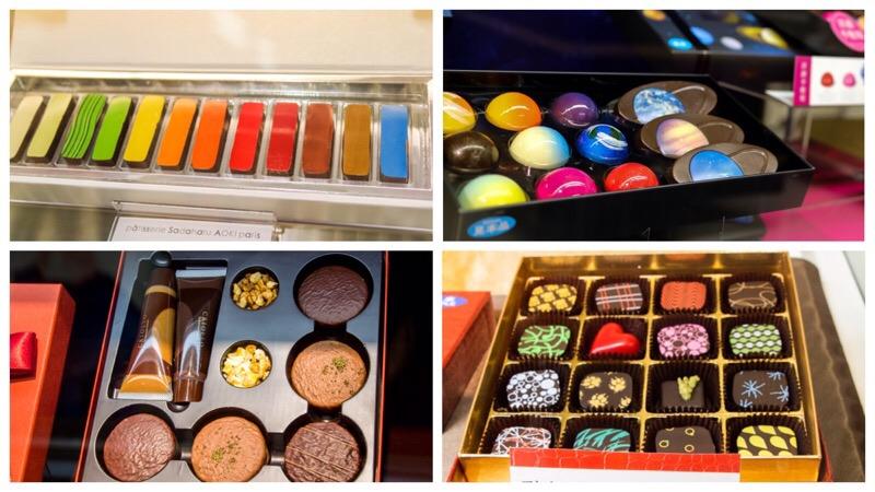 【大宮そごう チョコパラ 2017】全力紹介レポ おすすめチョコレートはこれだ!