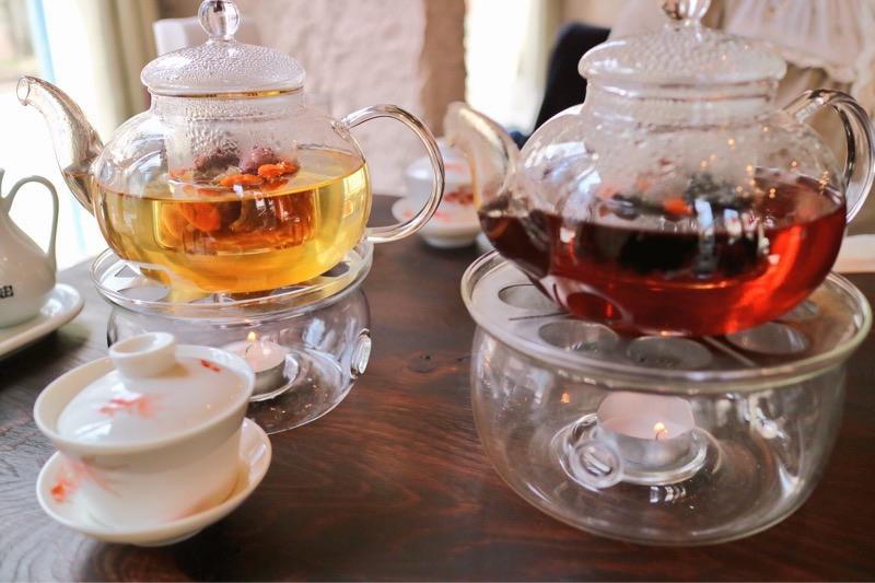【大宮・台湾カフェ】台湾茶房e-one(イーワン)で本格薬膳茶を初体験!
