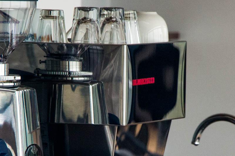 【BEACON COFFEE AND BAKES】7月オープン予定、久喜菖蒲公園デッキを見てきました