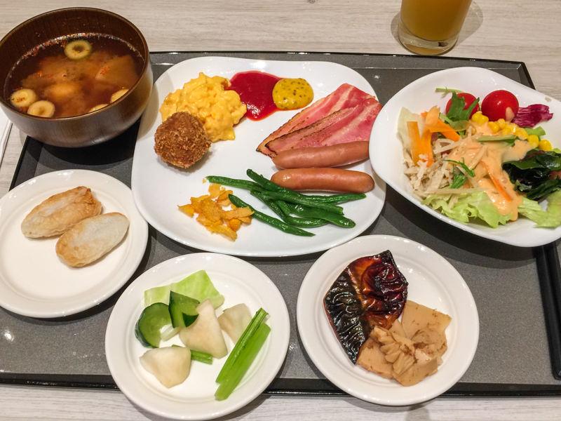 【朝食ビュッフェの全力レポ】メトロポリタンさいたま新都心の朝ごはんバイキング、泊まるなら食べなきゃ損!