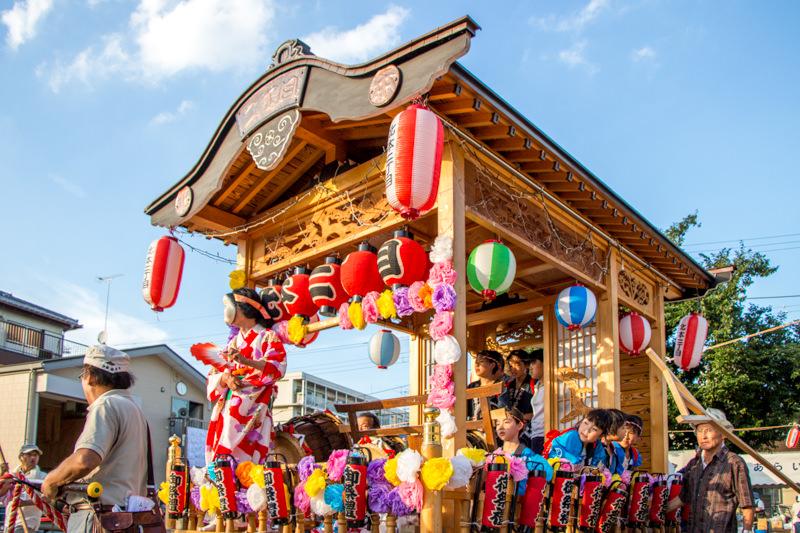 【2017】北本サマーフェスタ、7月29日(土)に開催! 〜お祭りの雰囲気はどんな感じ?昨年の写真39枚で紹介するよ〜