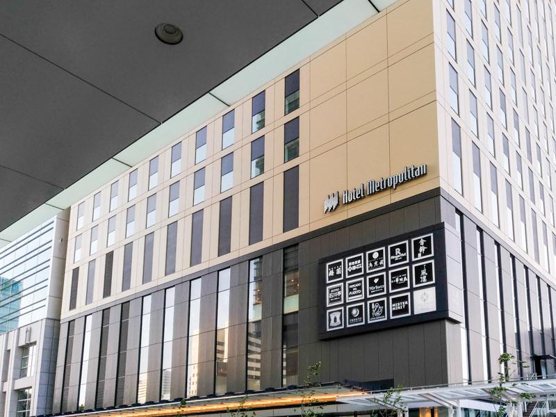 「メトロポリタンさいたま新都心」6月13日オープン 開業記念プランがお得!ホテルの基本情報・おすすめポイントまとめ