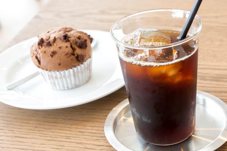 久喜菖蒲公園のカフェ「BEACON(ビーコン)」に行ってきた!おしゃれな店内、おいしいコーヒー、こういうお店待ってました。